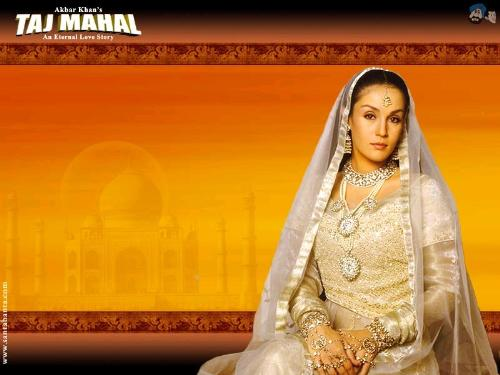 Taj mahal - Taj mahal,movie,bollywood