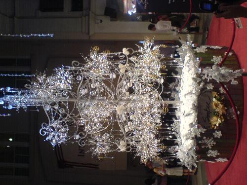 Tree - Christmas