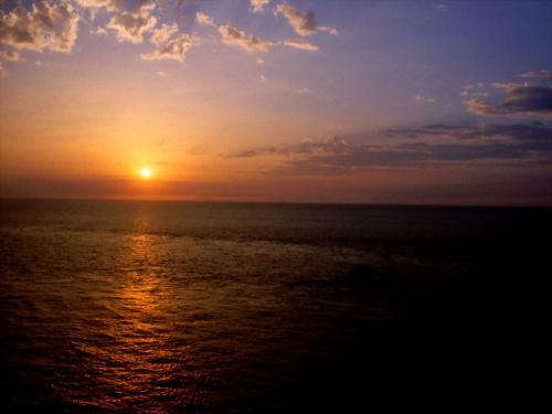 Sunset - A very nice sunset!
