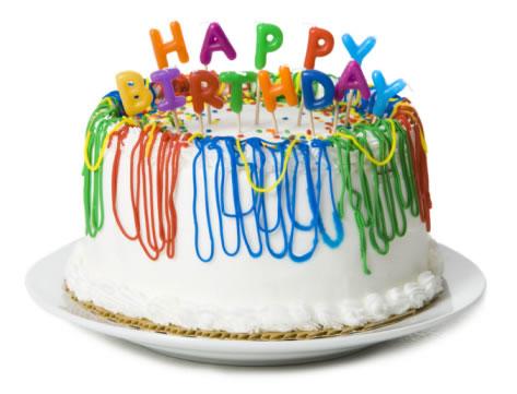 Happy Birthday! - Happy Birthday