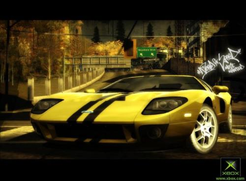 most wanted - how do u feel when ur using this car in the game most wanted? ifelt it was awesome