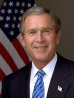 geaorge bush - bush
