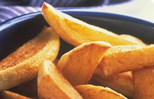 Finger Chips - Finger Chips