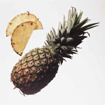 Pineapples - Pineapples is the best fruit in the world...yummy
