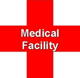 Medical Facility - Friends (Mylot Community),