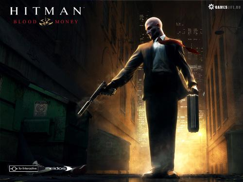 Hitman Blood Money  - Hitman Blood Money