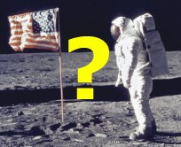 moon hoax... - is it really the greatest lie of our history?
