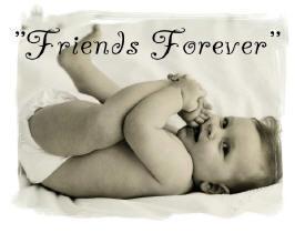friends forever - friends forever