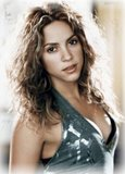 Hmmm Very Cute Right? - All the shakira fans please reply.