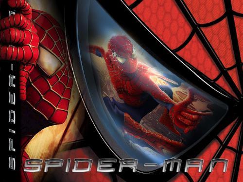 Spiderman - I love It