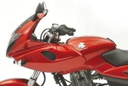 pulsar 220 cc - its great what u think abt that