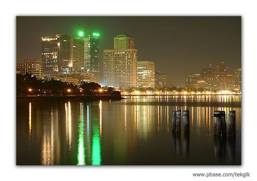 Manila - Beautiful City of Manila
