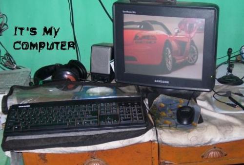My Computer - My Computer