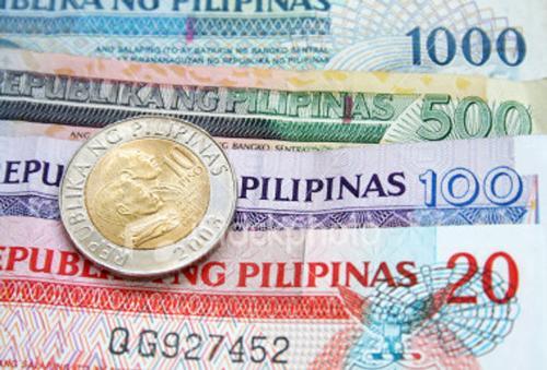 money - philippine money