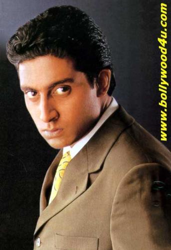 Abhishekh bachchan - abhishekh bachan - the star hero of indian cinema.