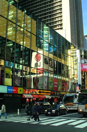 newyork city.... - dis da city f newyork...nd da pic s f times square...da heart f newyork