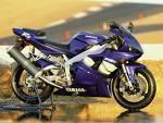 r1 yamaha - this is a wonderfull moto