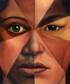 Race and Culture - Mixed Cultures
