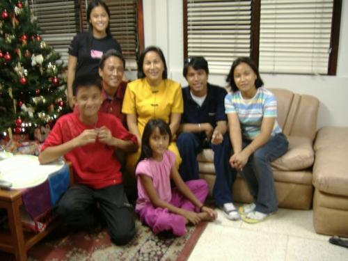 family - family pic