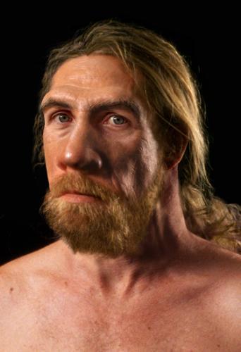 Neanderthal - Neanderthal
