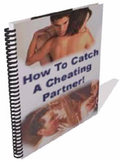 cheating - how to catch a cheating partner