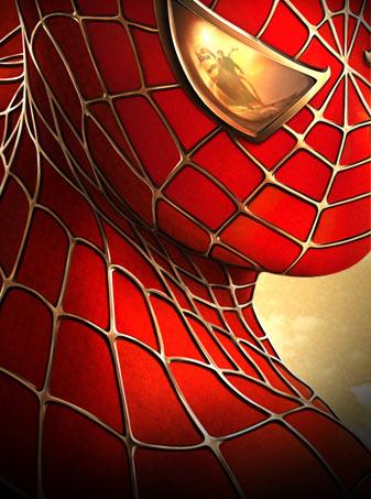 SPIDERMAN - Do u dream to be like him?