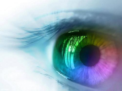 Eye Of Wisdom - Eye of Wisdom