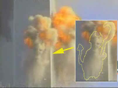 9-11 devil - 9-11 Devil