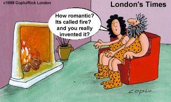 Invention - Invention Cartoon