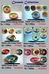 ceramic collection - ceramic collection