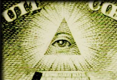 The One Seeing Eye - It is a sign of freemasons