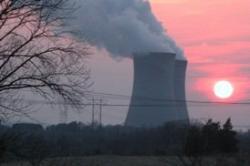 nuclear reactor - nuclear reactor