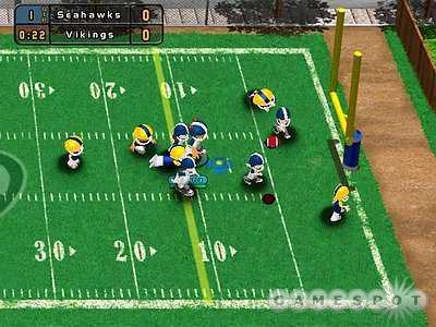 backyard football 450 x 320 jpeg 59kb cute kids playing football