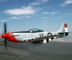 P51 Mustang - Best plane ever built!