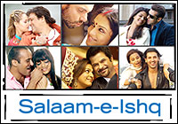Salaam-E-Ishq - Salaam-E-Ishq