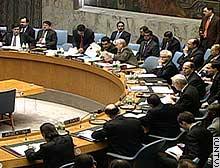 Security Council  - Security Council