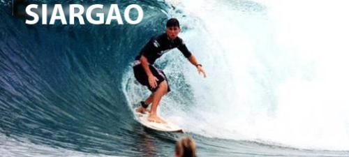 Siargao, Philipphines - Surfing Capital of the Philippines