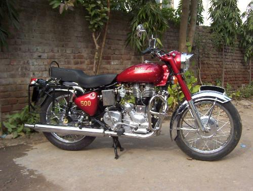 Royal enfield - Royal enfield