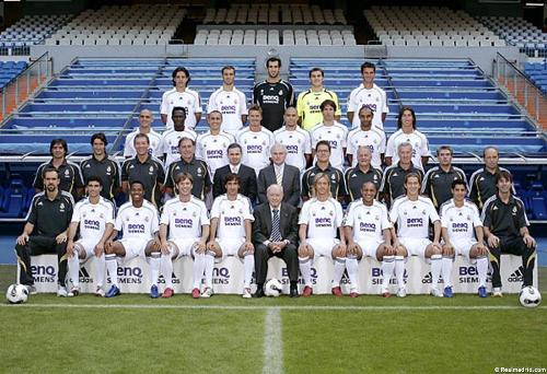 real madrid - This is the legendary team...with the legendary stars it has seen in the past is producin now...and will keep producing in the years 2 come...it loses sometimes jus 2 make up the loss some other time with a gr8er goal difference...and a huge gulf in class