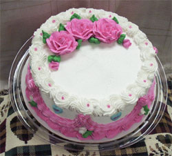 soft ice cake - soft ice cake
