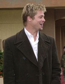 Brad Pitt - Brad