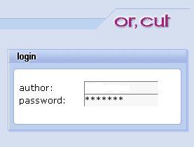 Orcut - Orcut