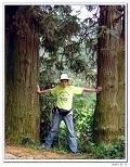 It's me! - Guangxi Hezhou beautiful mountains