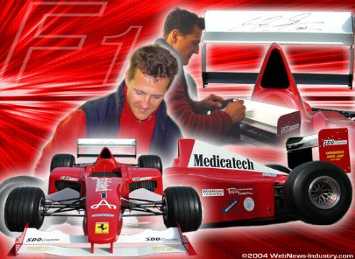 Should Schumacher retire??? - Michael Schumacher