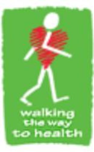 Walking the Way to Health - Exercise is good for you.