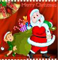 christmas - merry christmas for you