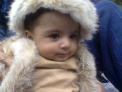 MY DAUGHTER - so cuteeeeeeeeeeeeee