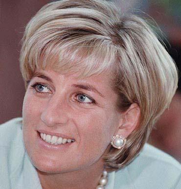 Diana - Diana