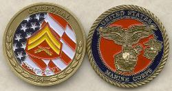 OORAH!! - corporal United States Marine Corps