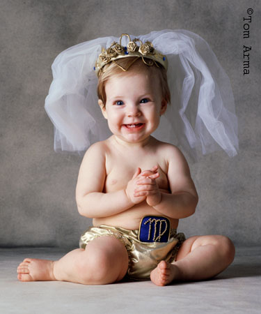 cute baby - hey, do you like this one?